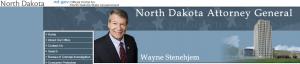 North Dakota Attorney General