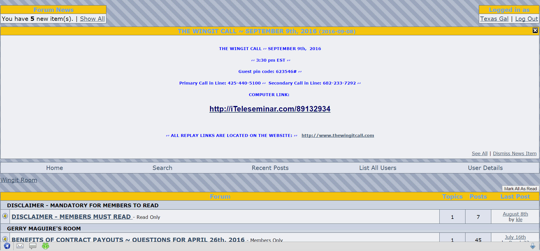 Wingit Call Hacked? Wingit-call-activeboard-dinar-login