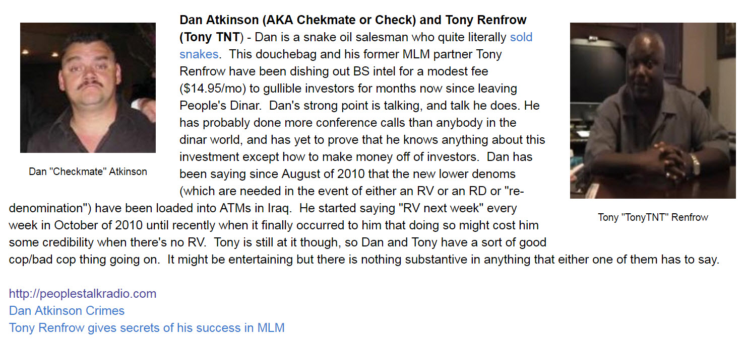 Conspiracy?  In 2008 Before They Were Dinar Gurus - Dan Atkinson and Tony Appeared in Fuel Video - Post RV Non Refundable Tickets Tnt-tony-dan-atkinson-2011-sam-i-am