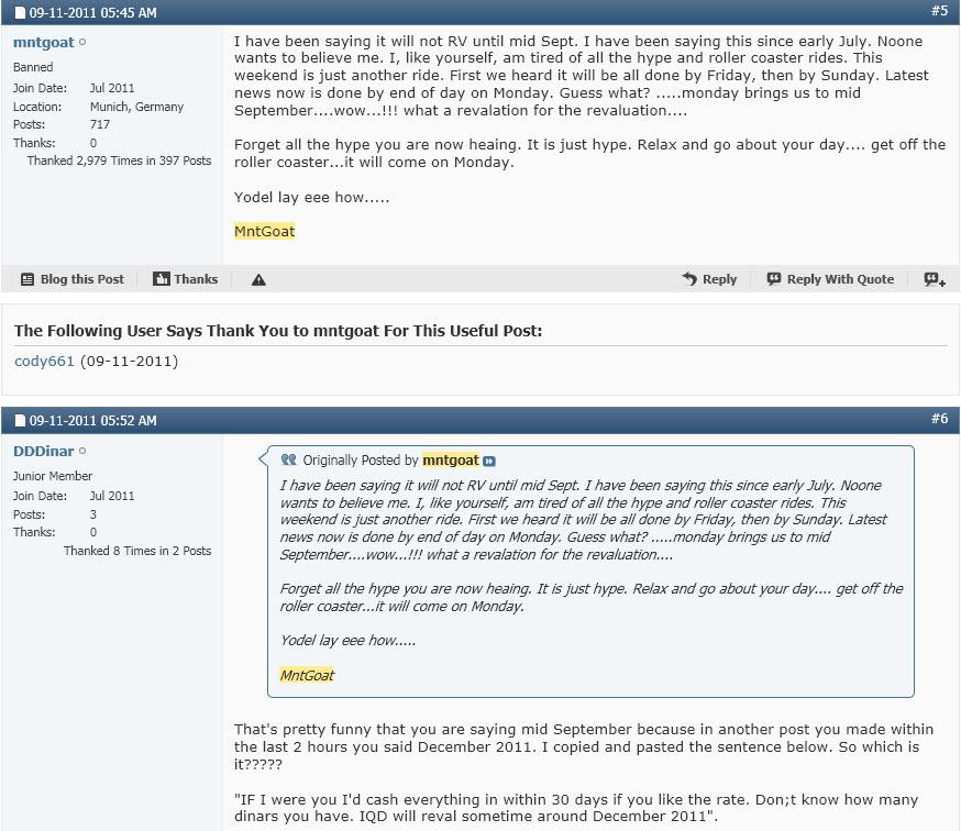 Siegel Name Has Origins In Bavaria - 2011-2013 Mnt Goat Posts - Google Ties Ken, Goat, Dr Clarke Together 2011-0911-Mnt-Goat-RV-Predictions