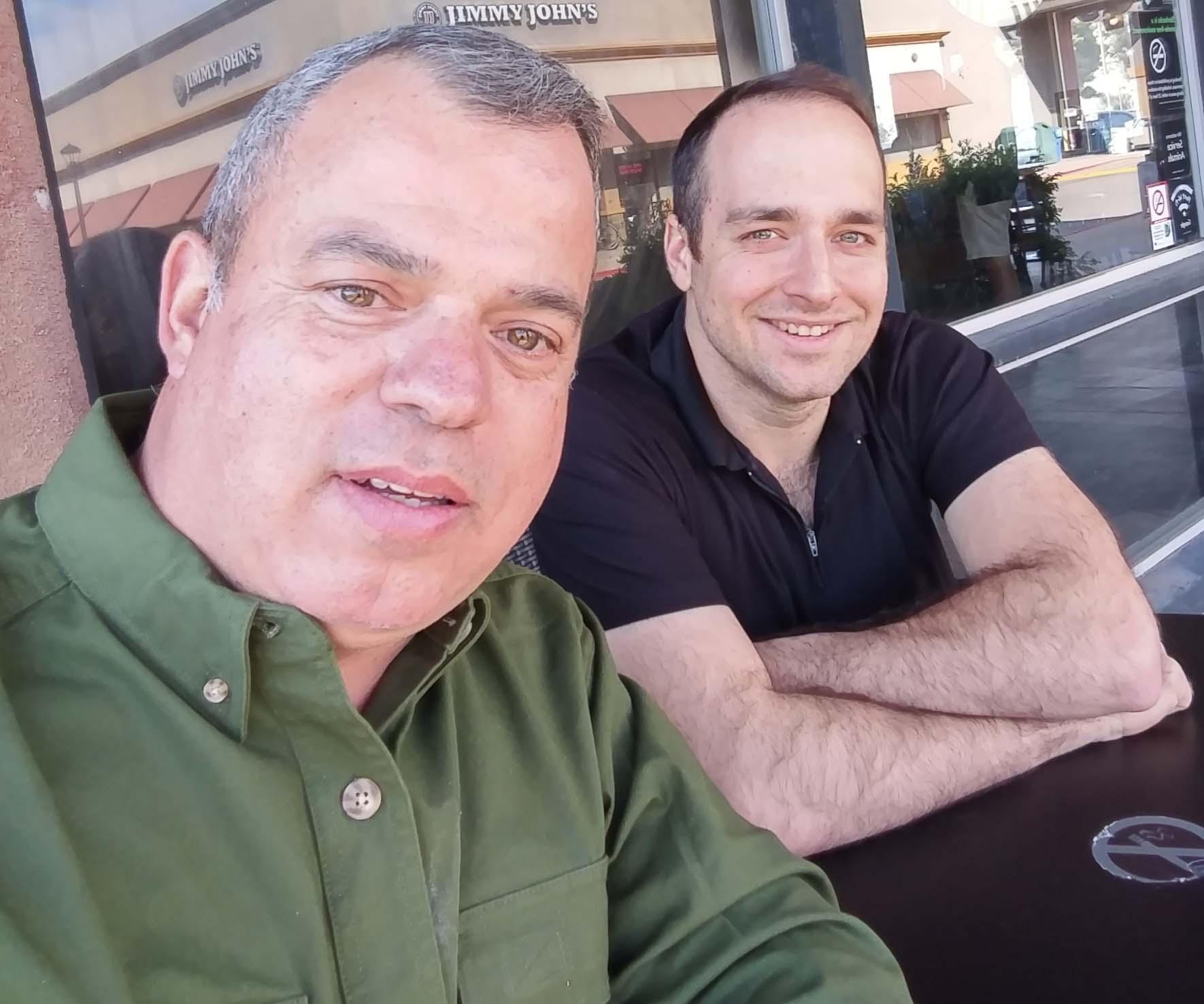 Video - Nick Giammarino Meets Rich Morris (American Contractor) Nick-Giammarino-American-Contractor-Rich-Morris