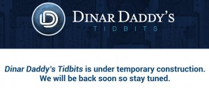 the dinar daddy website
