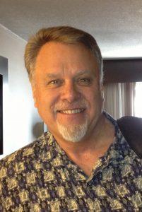 Senator Dave Schmidt of The Sedona Connection