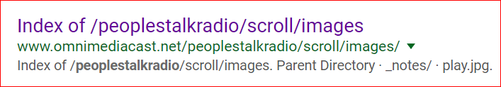 Peoples Talk Radio Conference Calls - Public Link Peoples-talk-radio-step-2