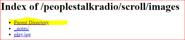 Peoples Talk Radio Conference Calls - Public Link Peoples-talk-radio-step-3